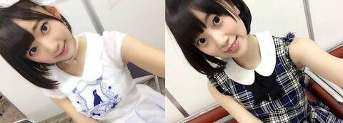 【画像】結局、堀未央奈と宮脇さくらはどっちが可愛いの!?