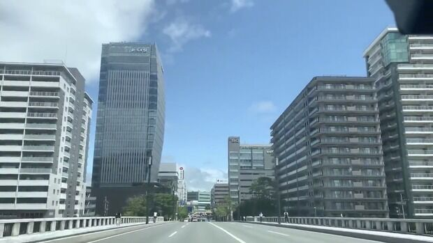 【画像】新潟県新潟市って都会?wwwwwwwwwwwwwww