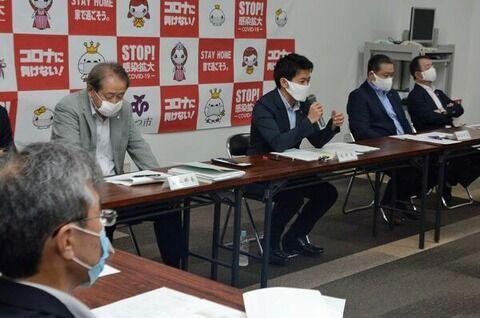青森県むつ市「GoToキャンペーンは人災」、市内の観光施設を閉鎖