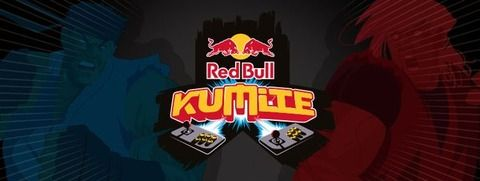 【ストV】5月28日にフランス・パリで開催の『Red Bull Kumite 2017』にウメハラ、INFILTRATION、ガチくんの招待が決定!!