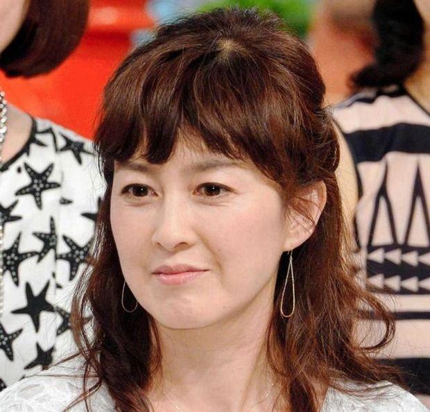 森尾由美 共演の吉田栄作に好意抱くも「タイプじゃない」と振られていた
