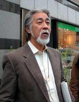【訃報】新日本プロレス元副社長 倍賞鉄夫さん死去 68歳