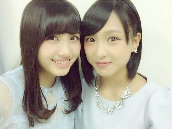 【AKB48】大和田南那c「チーム8の山田菜々美cが昨日、私のπをバーンってしてきて。自分にも素を出してくれたのが嬉しくて。  惚れてしまいました。」【なーにゃ】