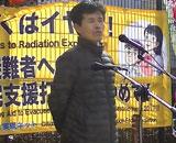 福島の政治家がついに決死の暴露・・ 「政府は現実をことごとく隠す」「復興は原発セールスのため」「動植物の奇形も増加」