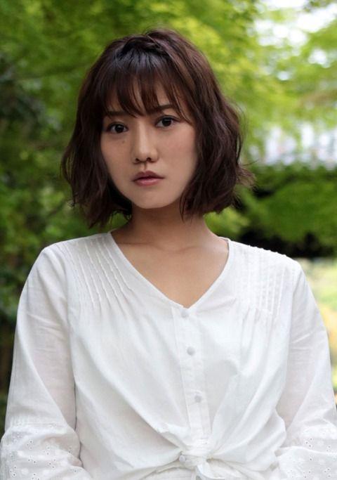 元AKB48高城亜樹、所属事務所移籍を発表 女優として本格的に始動