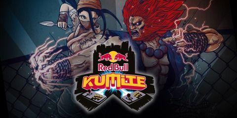 今週末はフランス・パリで「Red Bull Kumite 2018」が開催!!ウメハラ、ときど、ボンちゃん、ネモ、藤村ら招待選手13名+最終予選枠3名の16名が出場