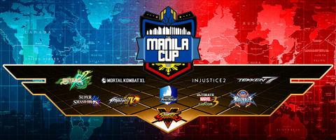 【スト5】CPTアジアランキング大会「Manila Cup 2017」結果まとめ