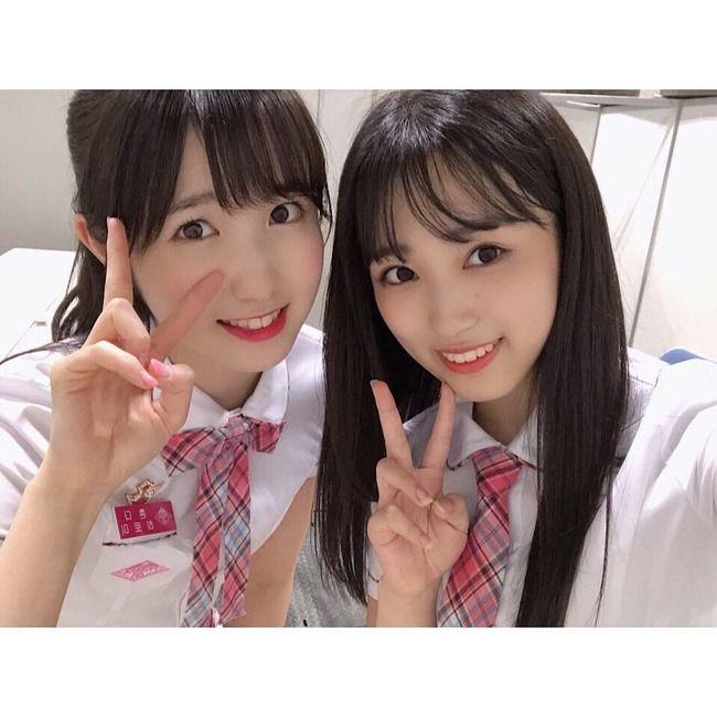 【PD48】AKB48本田仁美(総選挙82位)Instagramフォロワーやべえええええええええ20万人突破でトップ10入り!【IZONE】