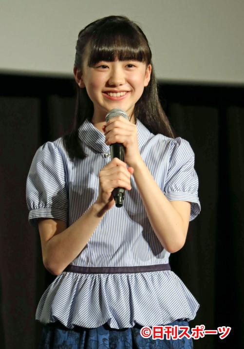 やはり芸能人・・・芦田愛菜(12)中学一年生の発育具合をご覧くださいwwww