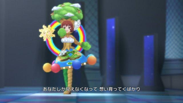 『デレステ』[笑うたい樹]上田鈴帆の絵面が強いと話題に