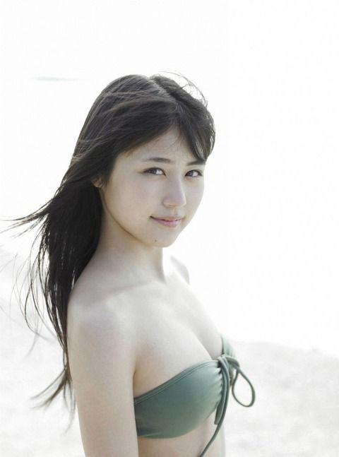【画像】三大「いやこいつブスだろ」女優 有村架純、広瀬すず、あと一人は?