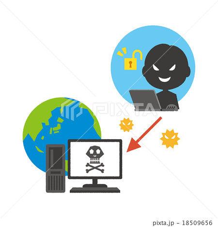 【セキュリティ】サイバー攻撃対策 日本は世界で12位