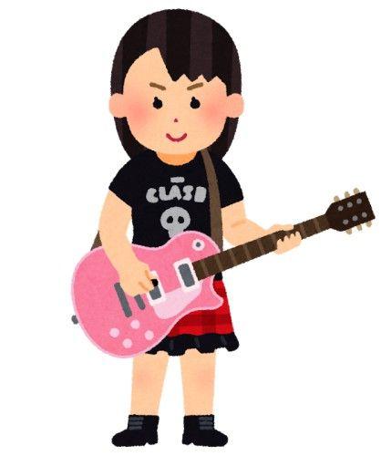 フェンダー「新たにギターを学び始める人の50%が女性であることが判明」