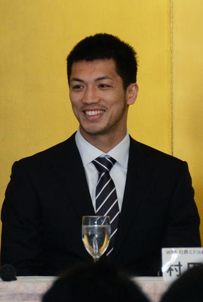 【ボクシング】村田諒太、WBA会長が再戦指示・・・ジャッジ2人を処分wwwww