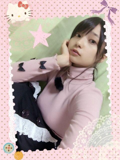 【画像】美人声優 高野麻里佳のおっぱいがエロすぎると話題にwww