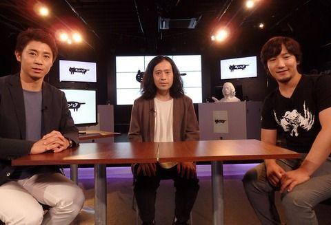プロゲーマー・ウメハラ選手がNHKで11月2日(水)午後10時から放送の『オイコノミア』に出演!!
