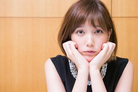 【GIF動画】天使すぎ<本田翼>猫とたわむれる...