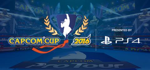【ストV】「Capcom Cup 2016」初日TOP8までの結果まとめ