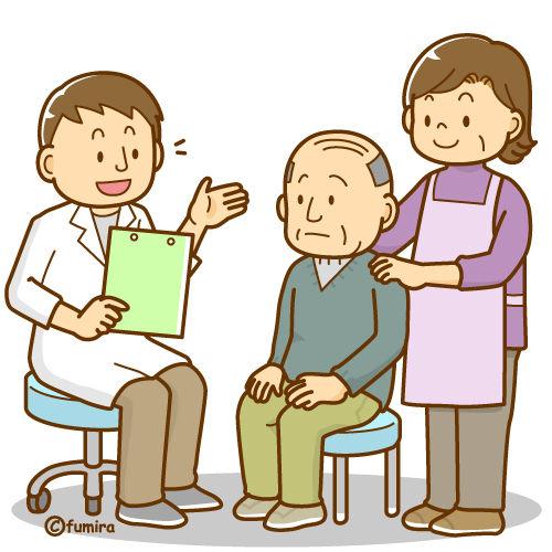 【医療】がん 治療受けていない高齢者が年々増加