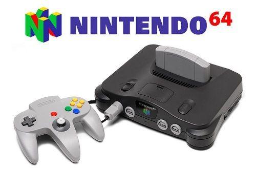 """任天堂の""""ミニ""""シリーズに「NINTENDO64」が追加か、欧州で商標登録の動き"""