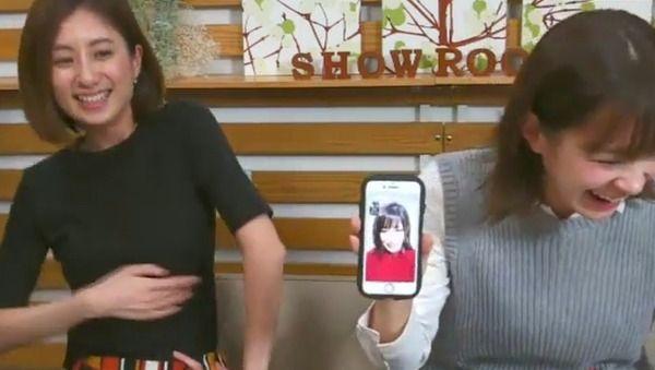 13号長野「梅酒の休刊日」に電話出演 ショートカット姿を披露