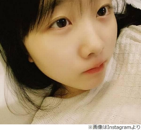 本田望結(16)、初恋の相手告白 「家政婦のミタ」で共演した俳優