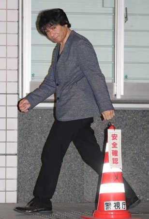 【画像あり・ASKA】見よこのドヤ顔!釈放された瞬間ブログで活動再開宣言