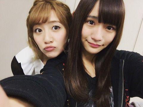「1000年に1度の童顔巨乳」スパガ浅川梨奈、熱狂的すぎるAKB48グループのヲタクぶりがスゴい