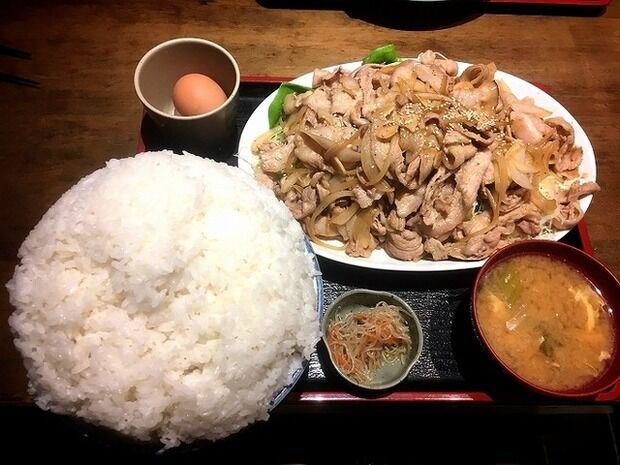 【問題】この焼肉定食(1480円)の欠点を答えなさい