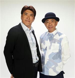 【解散?】木梨憲武「東京ドームでとんねるずのライブ」←これwww