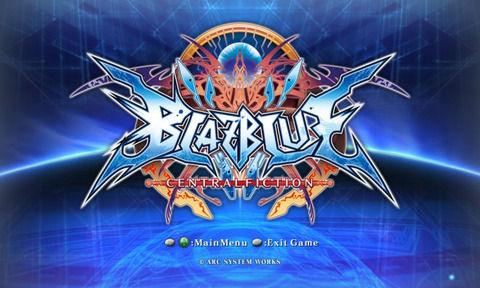 PC版「ブレイブルーセントラルフィクション」がSteamで4月26日に配信!!日本語にフル対応、Steam版特典はサントラとメモリアルブック