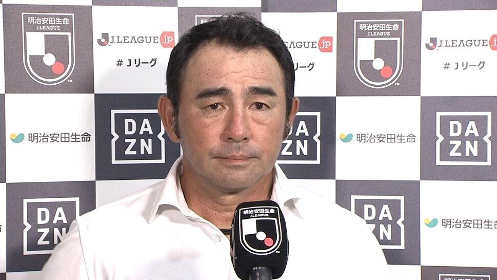 サガン鳥栖のメンバー外の選手が発熱するも試合開催 対戦したFC東京長谷川監督はJリーグに改善要望