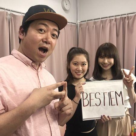 関谷真由・古橋舞悠、ユニット「BESTIEM」(ベスティム)として活動! 8月2日(水)1stアルバムの発売が決定!
