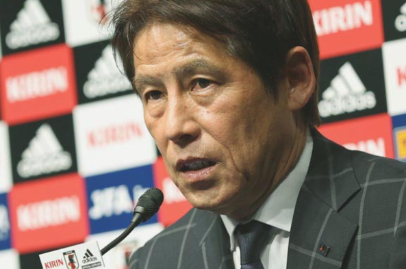 ブランクあり、A代表監督未経験・・・日本代表は西野監督で本当に大丈夫?