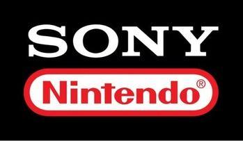 ゲーム会社売上、ソニー堂々の2位、一方任天堂は…
