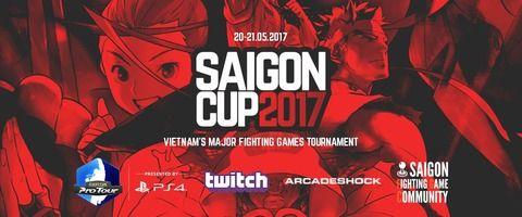 【スト5】今週末のスト5大会スケジュールまとめ。RAGE、CPT「Saigon Cup 2017」「FFM Rumble 10」「Toryuken 2017」など