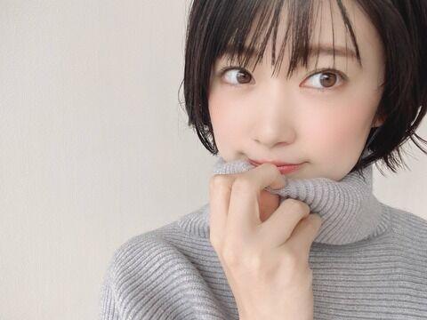 【画像】正直、樋口日奈ってかなり可愛いよな?