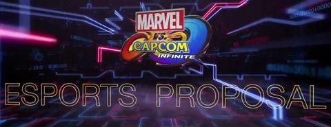 「MARVEL VS. CAPCOM: INFINITE」にゴーストライダー参戦!!プロツアー実施もカプコンが誤って公開したe-sports計画の動画から判明か?!