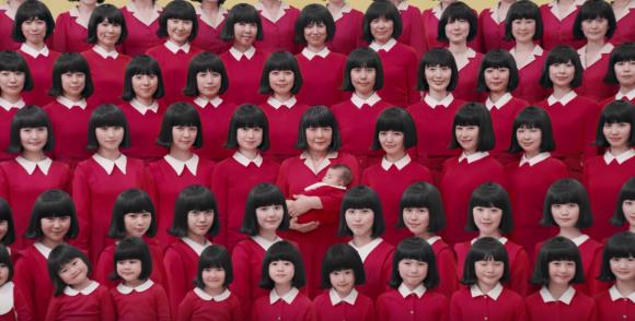 女性の一生を71.8秒に凝縮した日本の動画(海外の反応) ※紹介記事