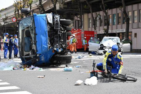 車検切れ&無保険で事故って人生終ったけど質問ある?