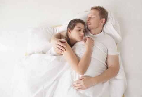 毎日イチャラブエッチしてる新婚だけど質問ある?