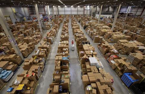 【裏山】Amazonの倉庫で働いてるけど質問ある?