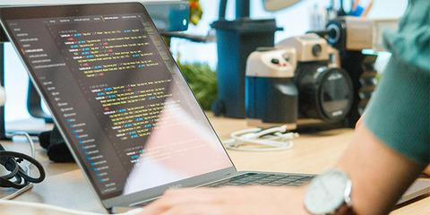 web-programmer