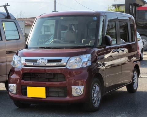 Daihatsu_Tanto_X-Turbo_SA