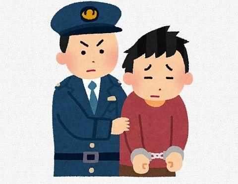 妹だけど兄が逮捕された。質問ある?