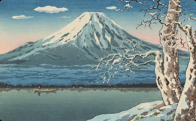 【黒い過去】家族で富士登山、9合目。父「俺はもう動けない!」私「そこで待ってて、助けを呼んでくる」→ 後日、父「根性のある自慢の娘だ」私(違う・・・本当は違うんだ・・・)