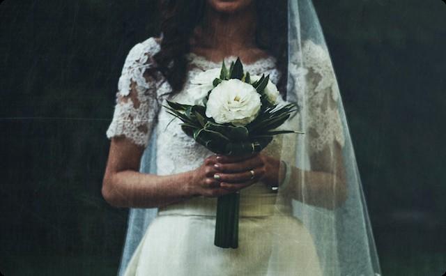 悲しき花嫁