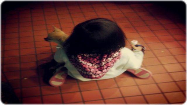 虐待を受ける子供