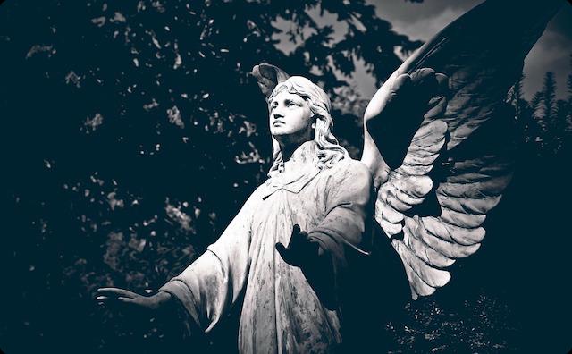 悲しい天使