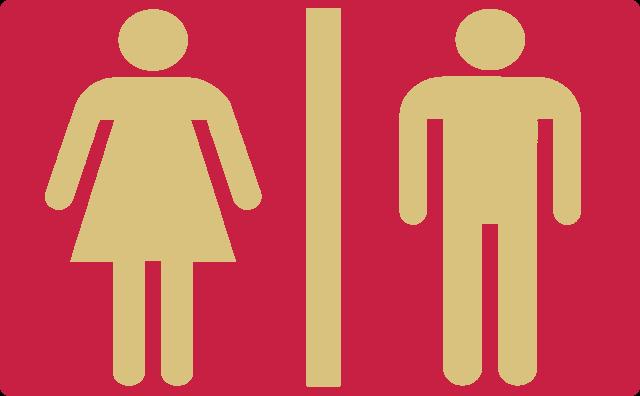 【熱弁w】男「おばさんは男子トイレも男子更衣室も入って掃除できるのに、男性が女性のトイレや更衣室に入れないのはおかしい」私「じゃあ、…」→ そしたらwww